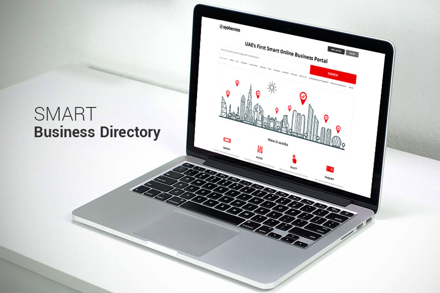 Smart Business Directory